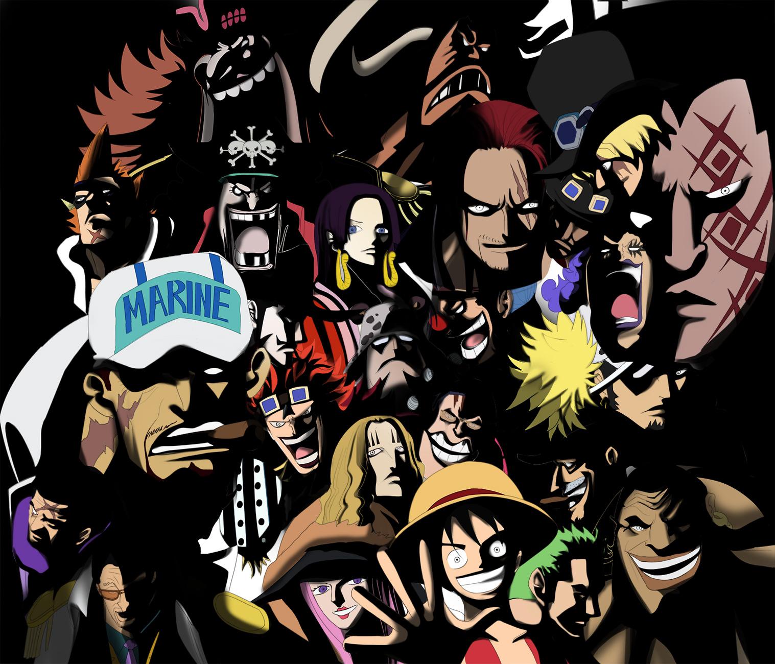 One Piece Chap 807 - Truyen.Chap.VN