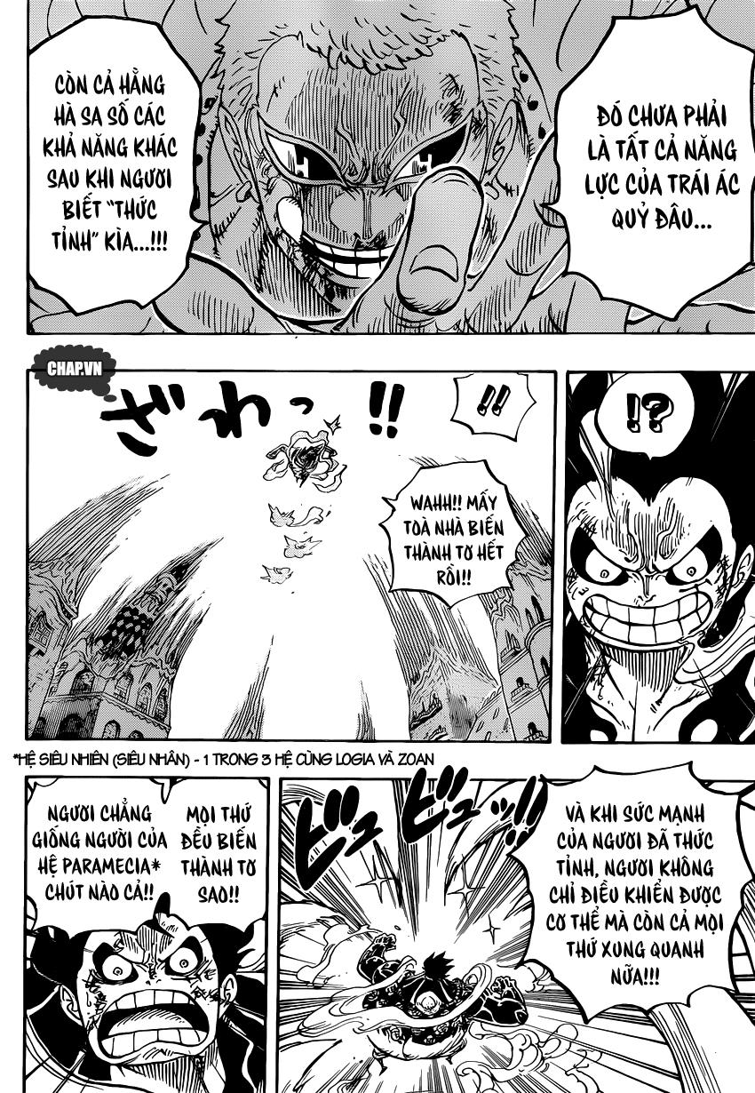 One Piece Chap 785 - Truyen.Chap.VN