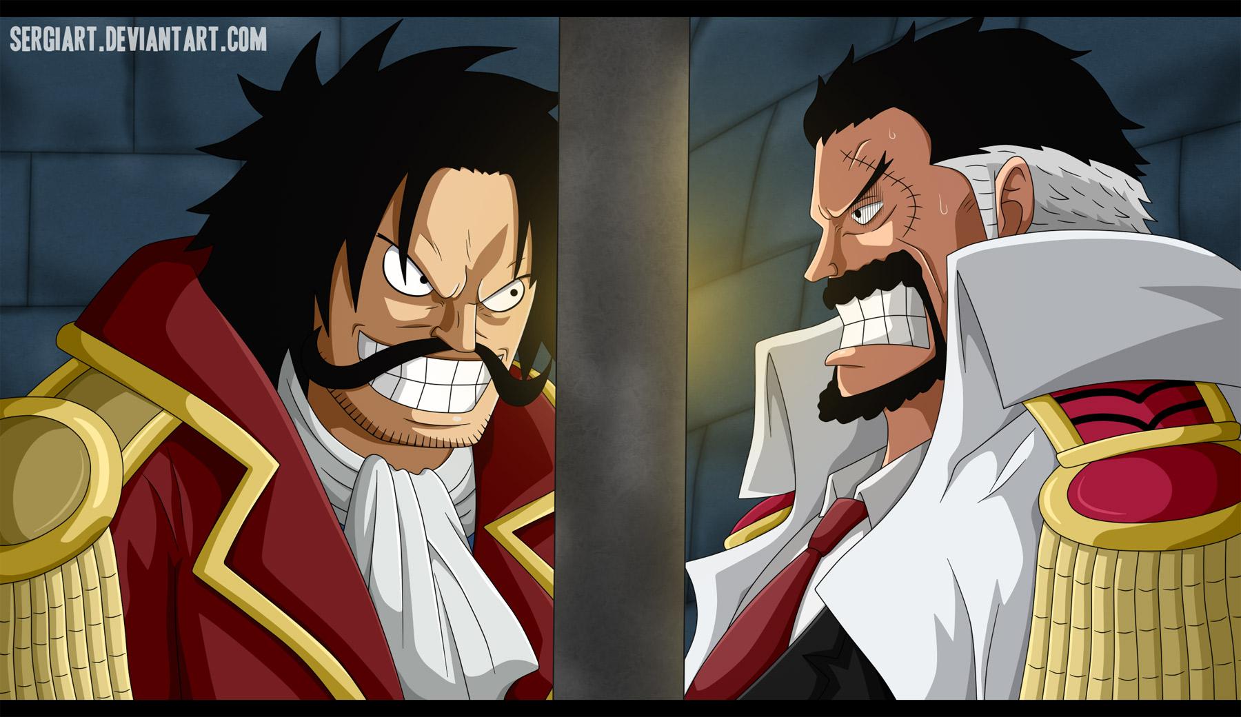 One Piece Chap 769 - Truyen.Chap.VN