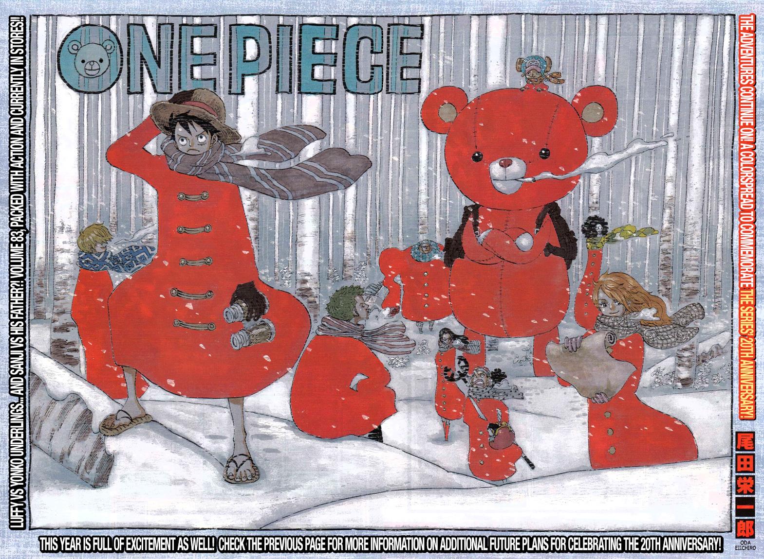 One Piece Chap 848 - Truyen.Chap.VN