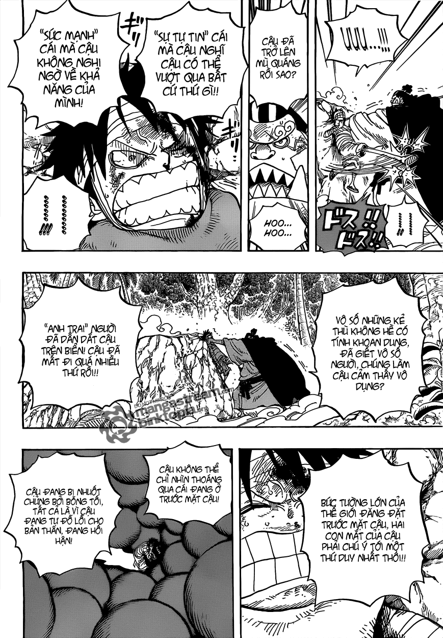 One Piece Chap 590 - Truyen.Chap.VN