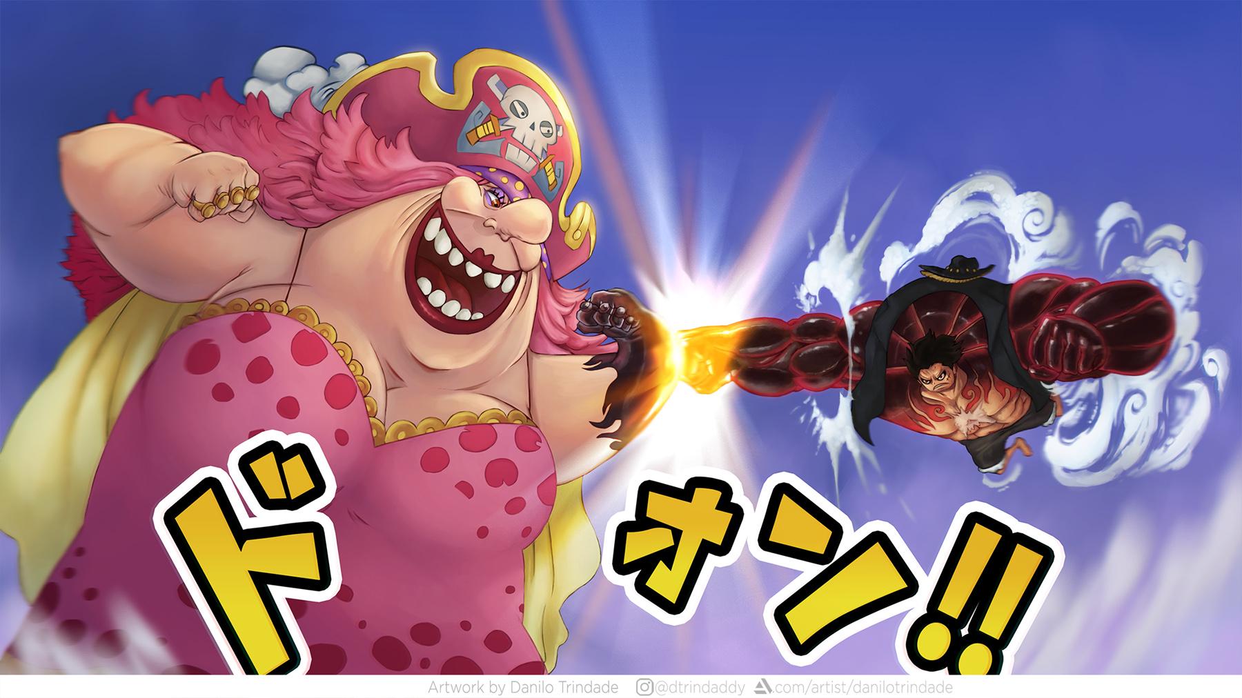 One Piece Chap 877 - Truyen.Chap.VN