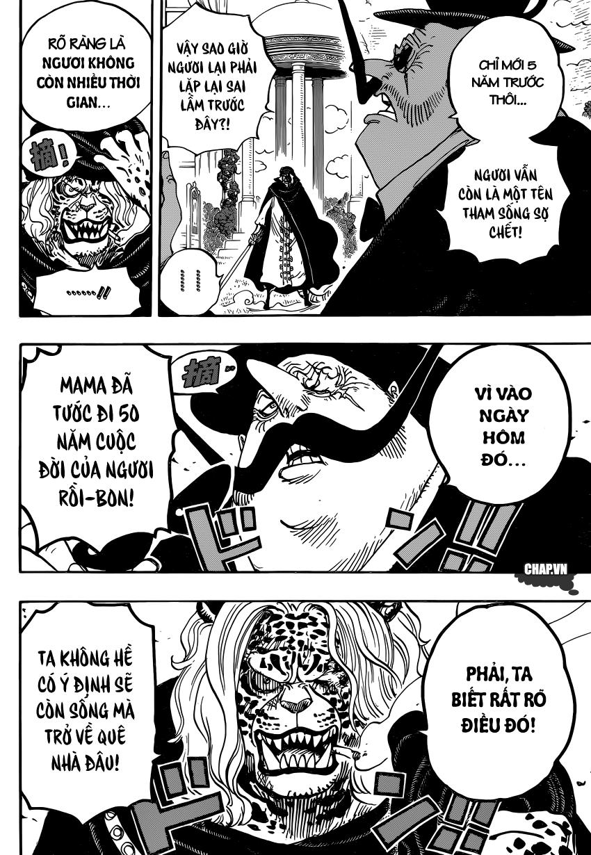One Piece Chap 849 - Truyen.Chap.VN