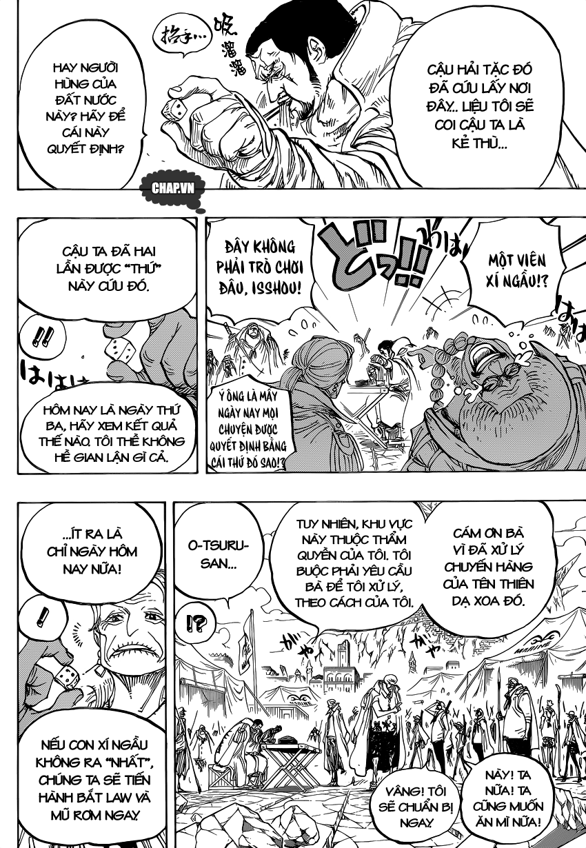 One Piece Chap 796 - Truyen.Chap.VN