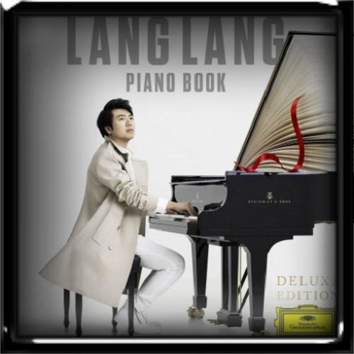Lang Lang - Piano Book 2019