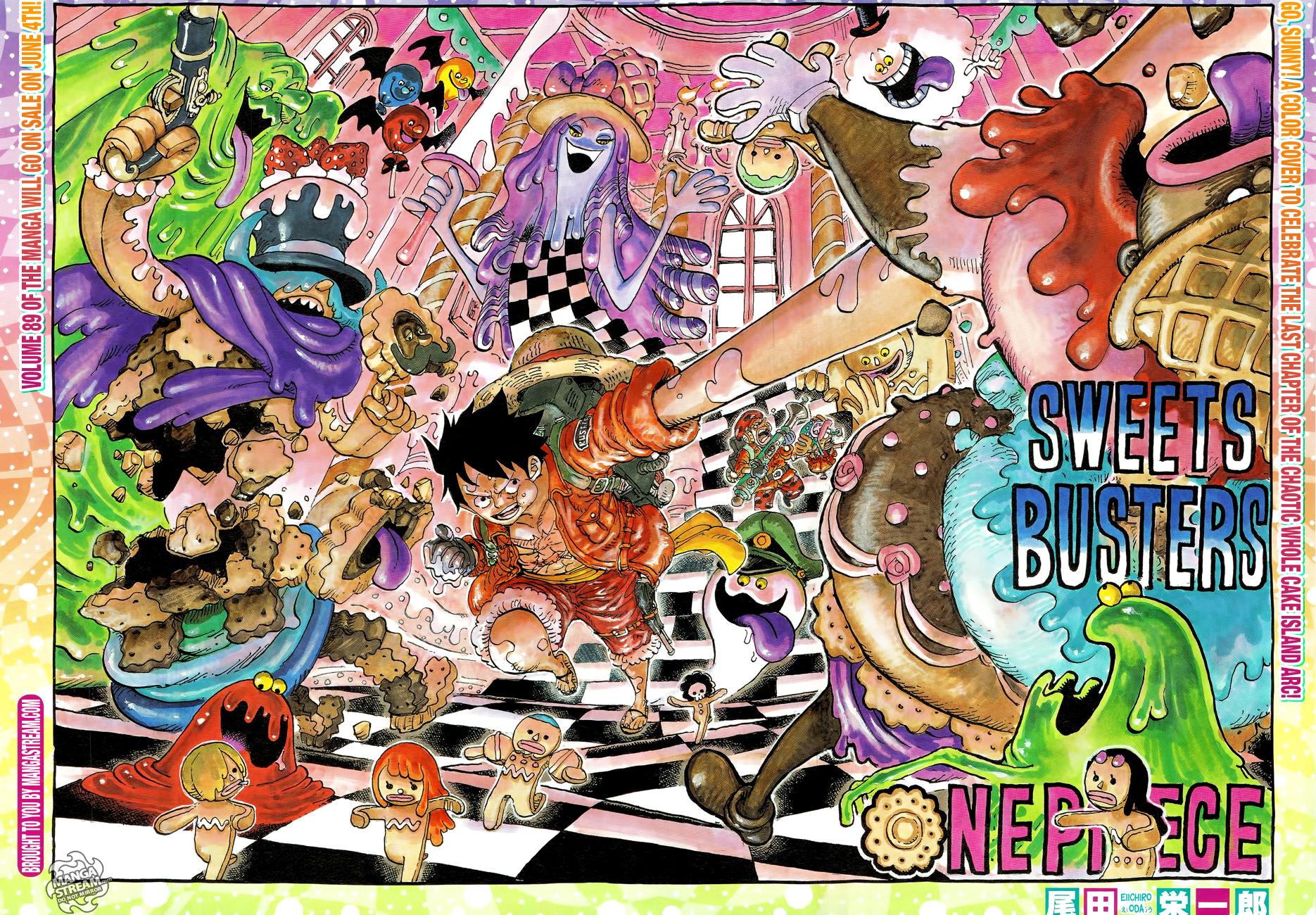 One Piece Chap 902 - Truyen.Chap.VN