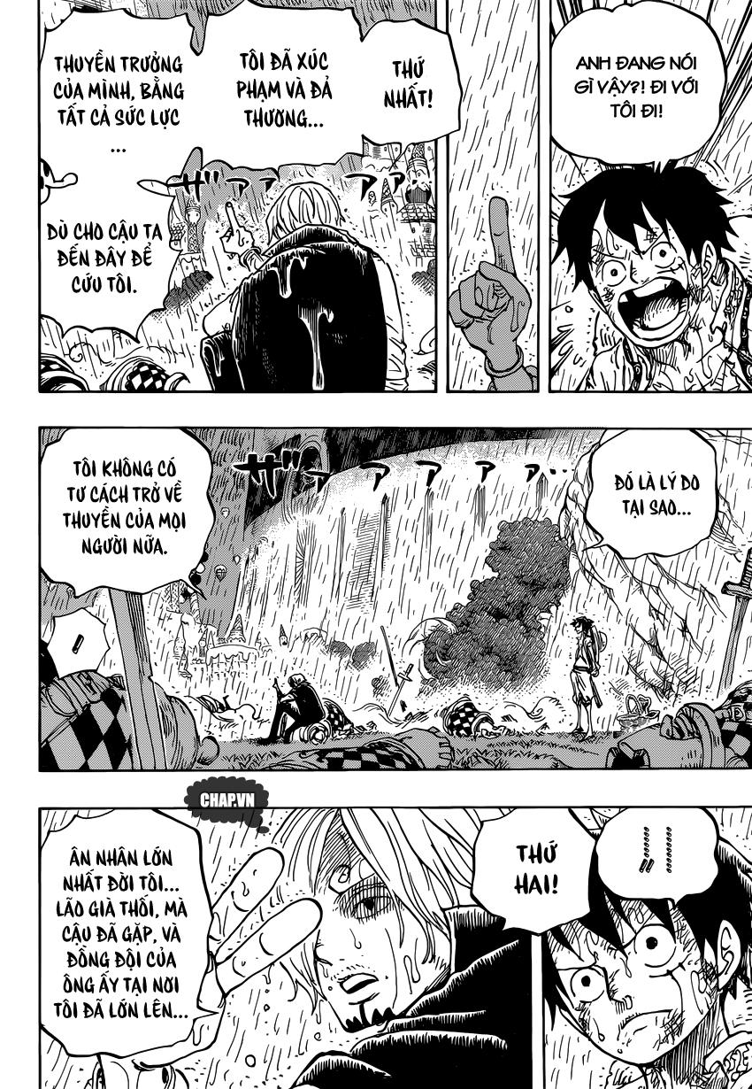 One Piece Chap 856 - Truyen.Chap.VN