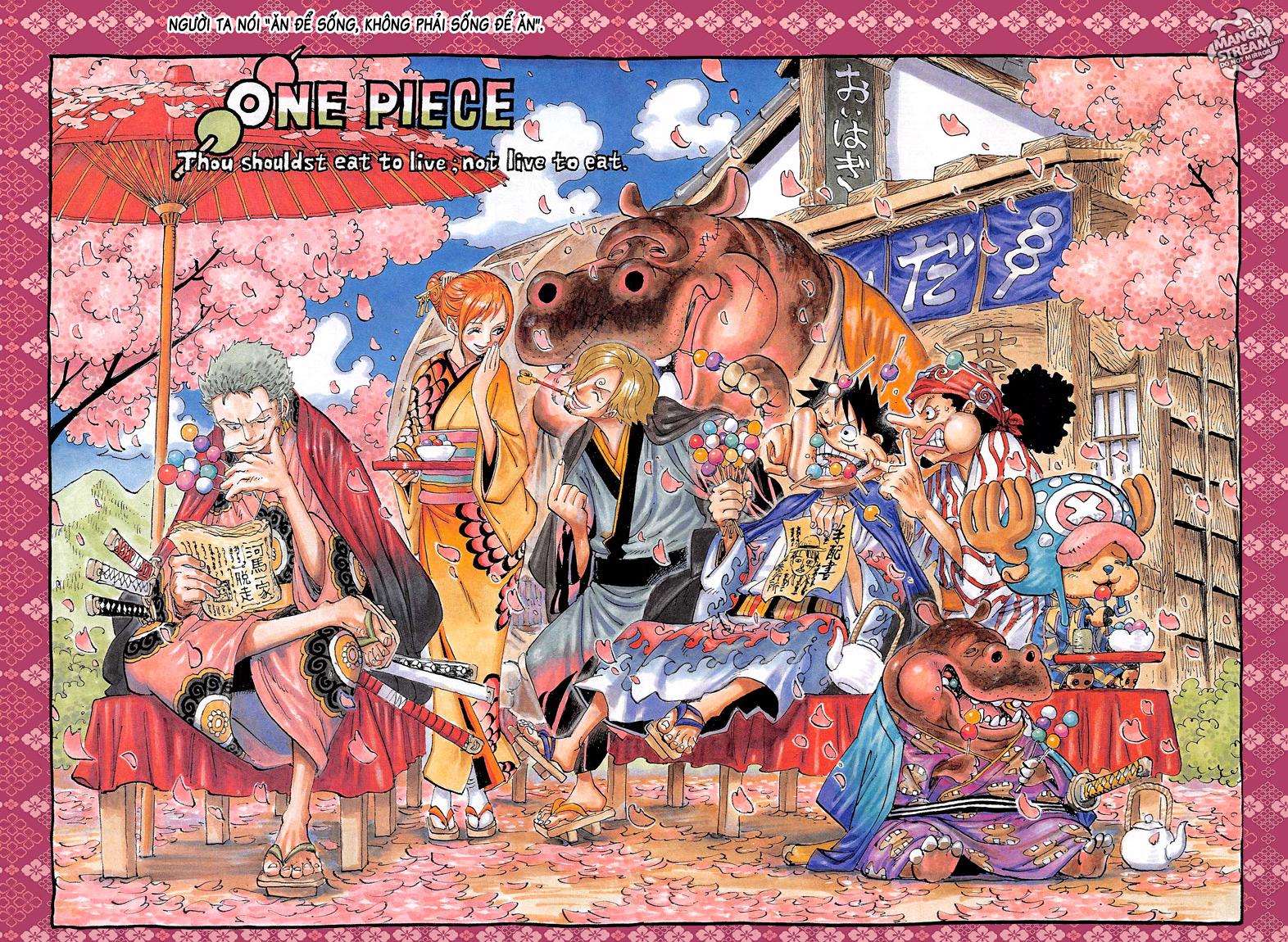 One Piece Chap 802 - Truyen.Chap.VN