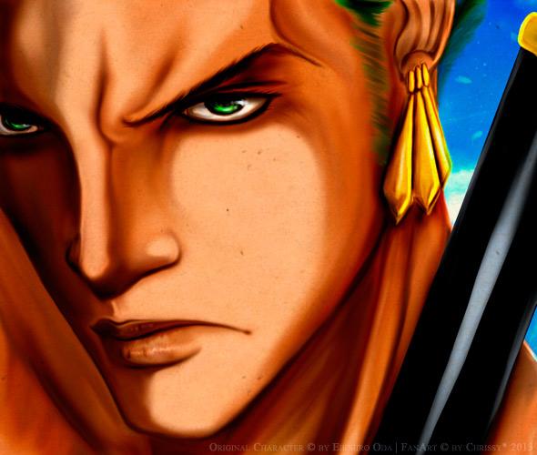 One Piece Chap 832 - Truyen.Chap.VN