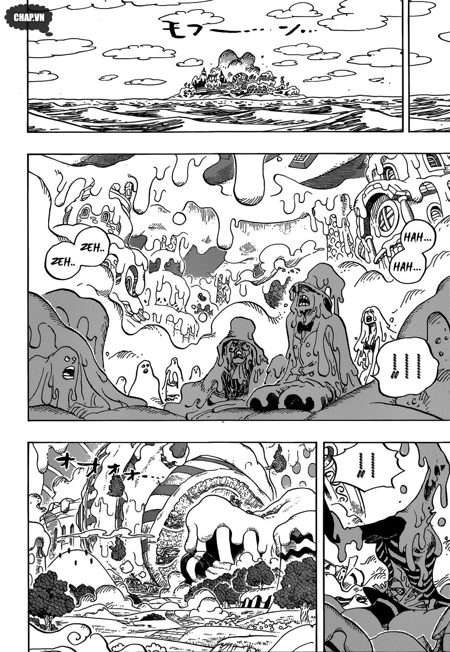 One Piece Chap 872 - Truyen.Chap.VN
