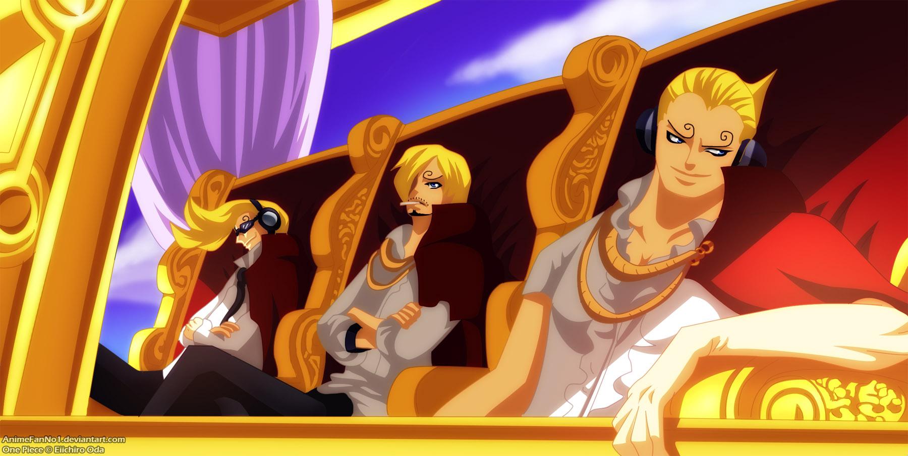 One Piece Chap 869 - Truyen.Chap.VN