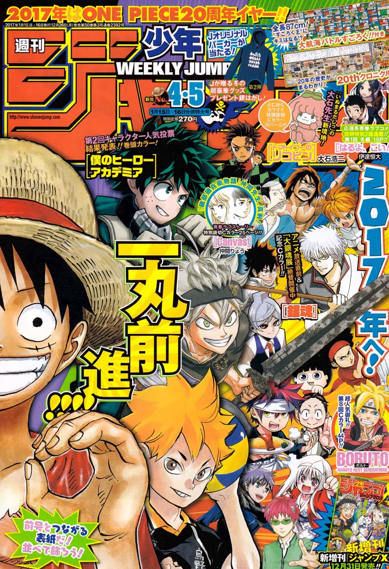 One Piece Chap 850 - Truyen.Chap.VN