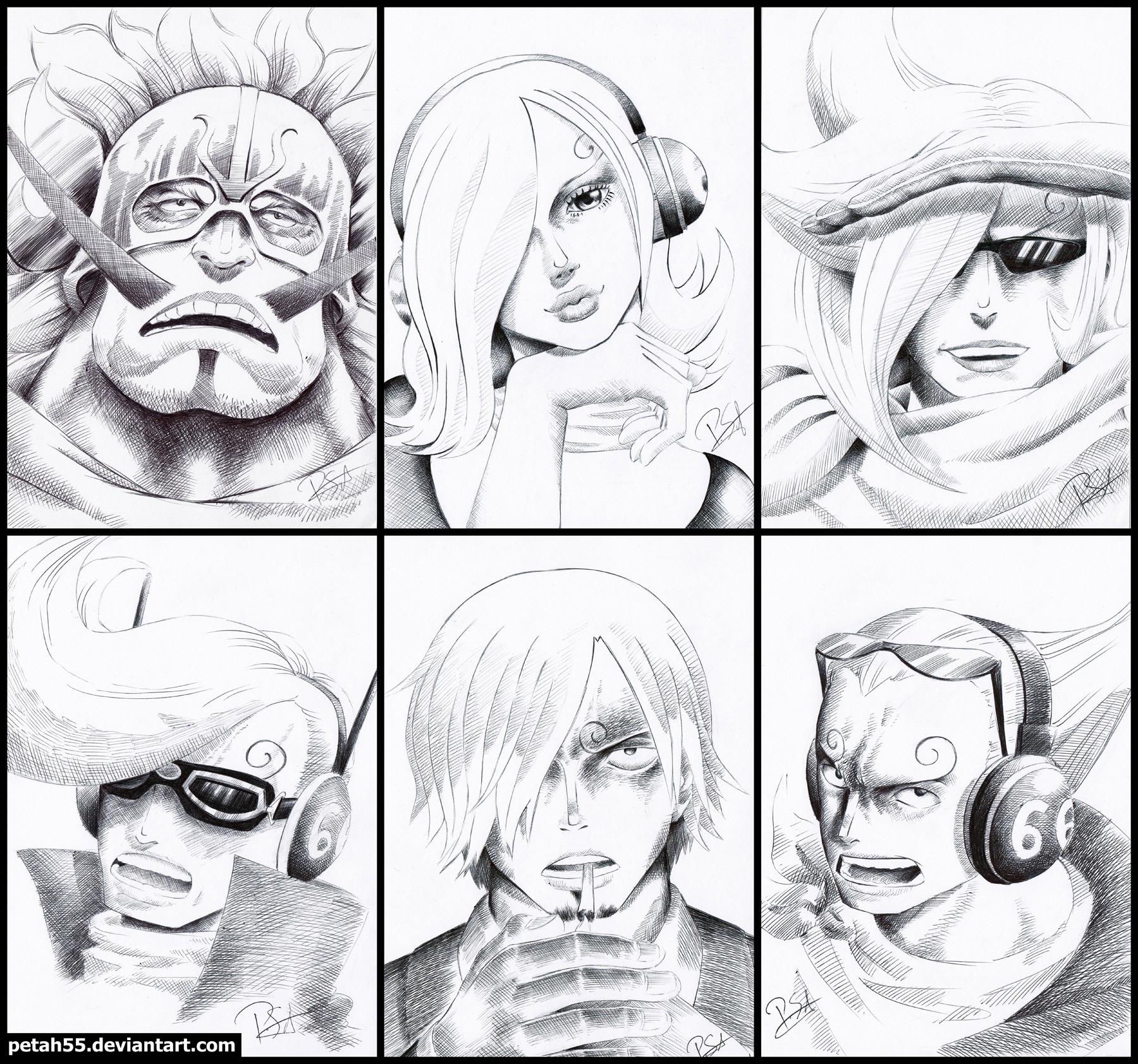 One Piece Chap 836 - Truyen.Chap.VN