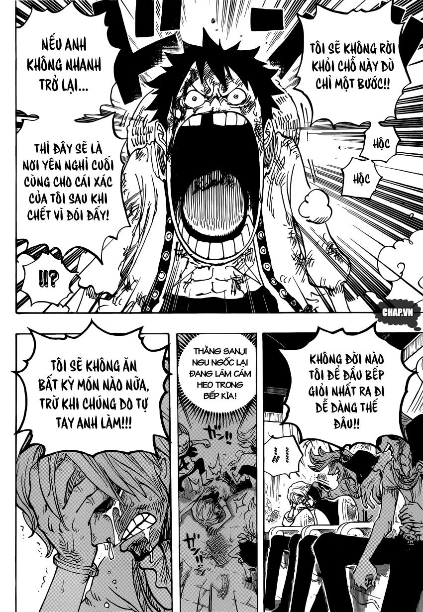 One Piece Chap 844 - Truyen.Chap.VN