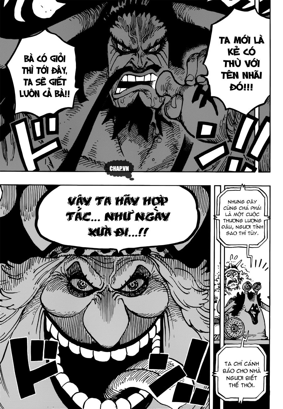 One Piece Chap 907 - Truyen.Chap.VN
