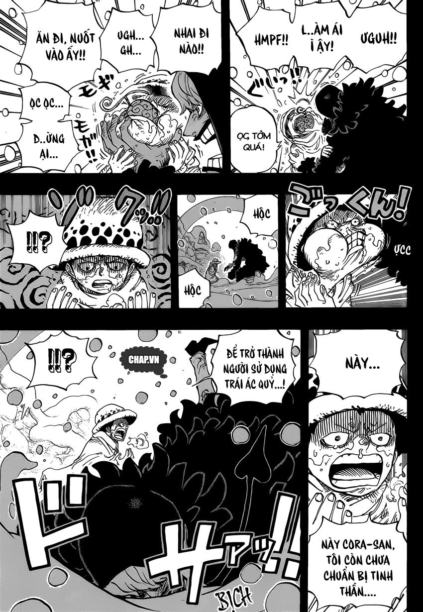 One Piece Chap 766 - Truyen.Chap.VN