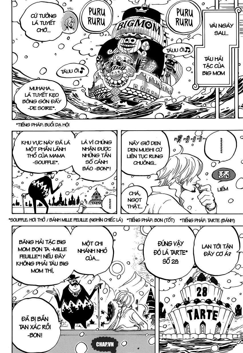 One Piece Chap 824 - Truyen.Chap.VN