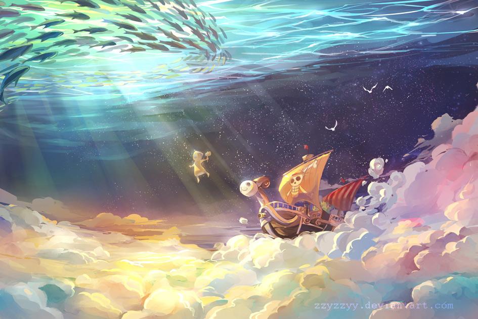 One Piece Chap 790 - Truyen.Chap.VN
