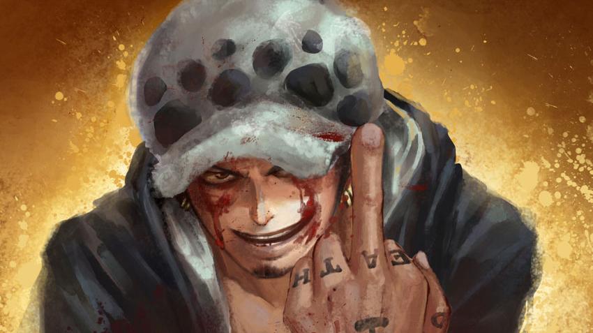 One Piece Chap 781 - Truyen.Chap.VN