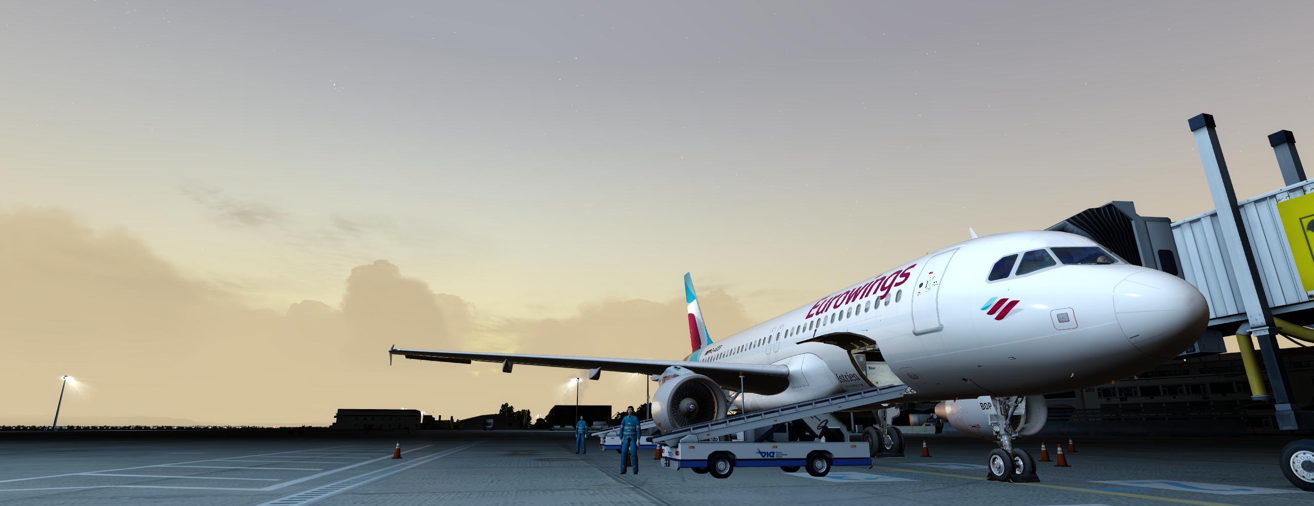 The perfect mix! - Screenshots - Flight Sim Labs Forums