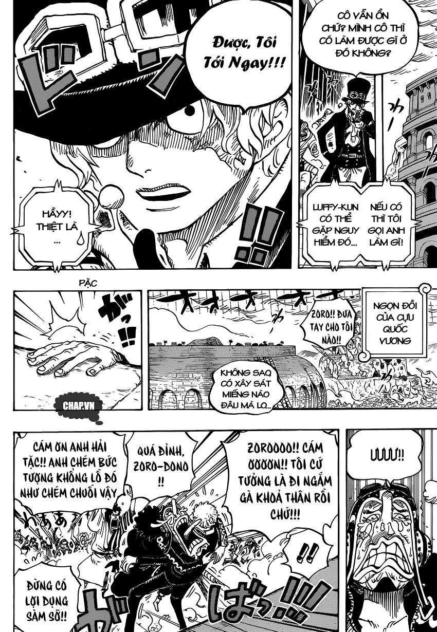 One Piece Chap 779 - Truyen.Chap.VN