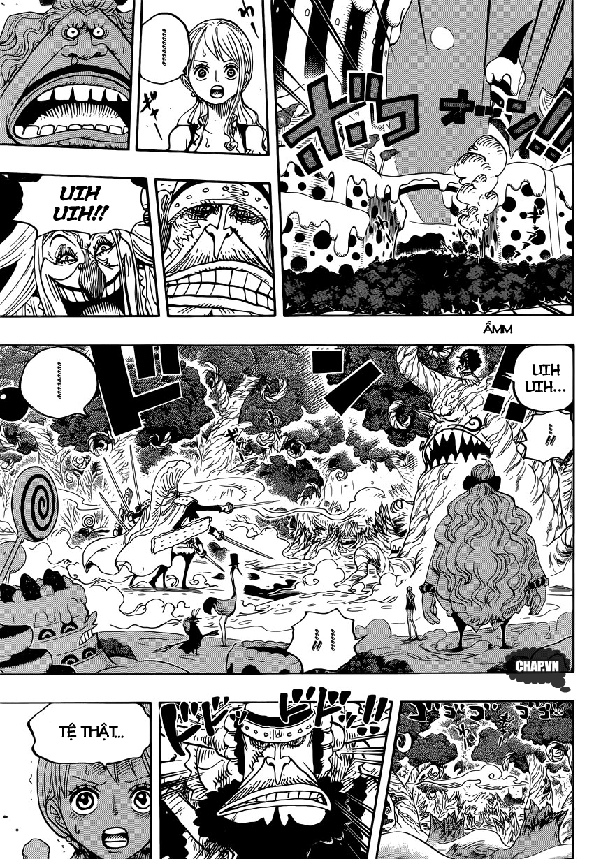 One Piece Chap 837 - Truyen.Chap.VN