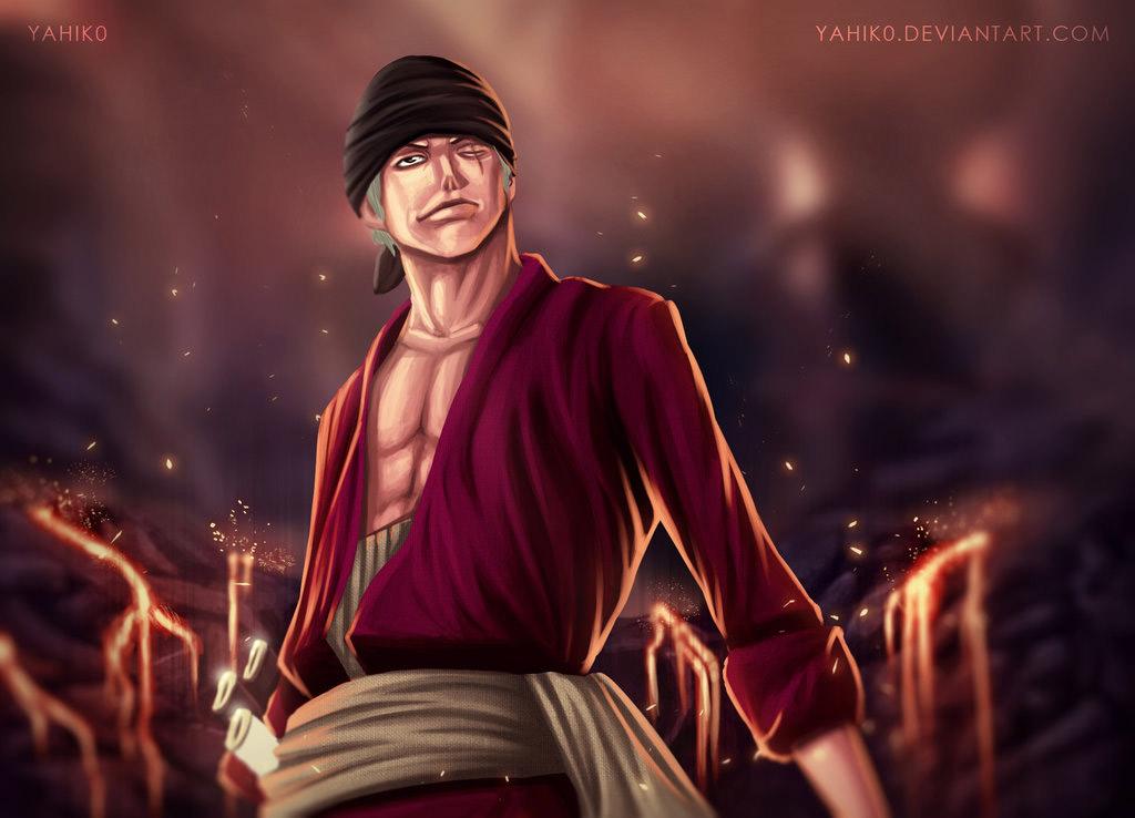One Piece Chap 768 - Truyen.Chap.VN