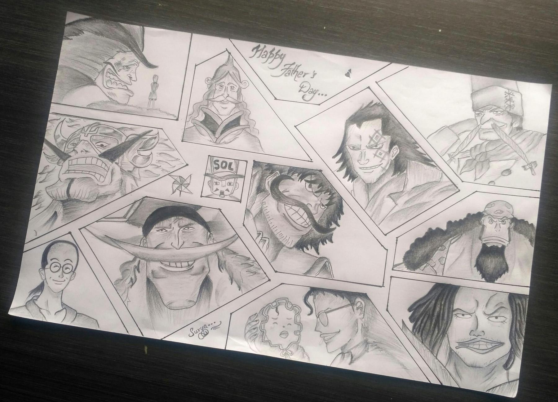 One Piece Chap 873 - Truyen.Chap.VN