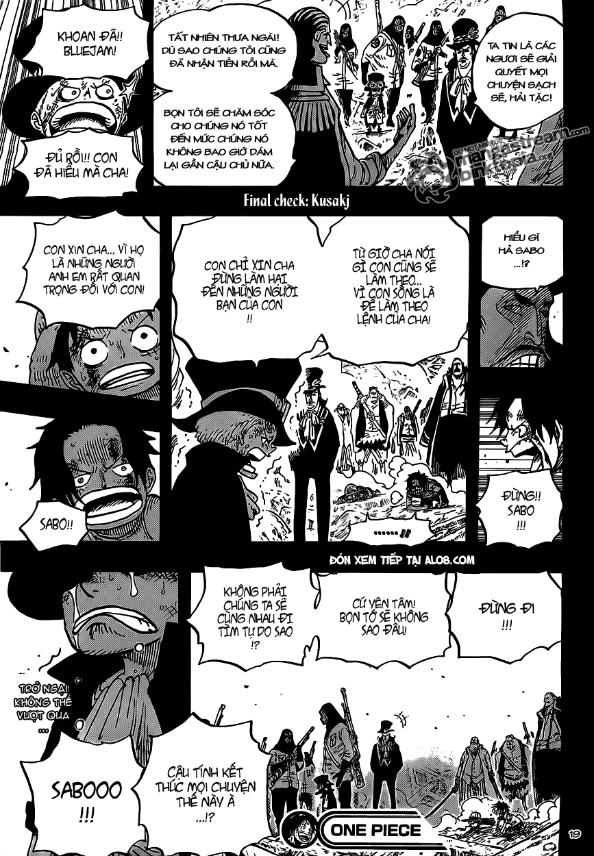 One Piece Chap 585 - Truyen.Chap.VN