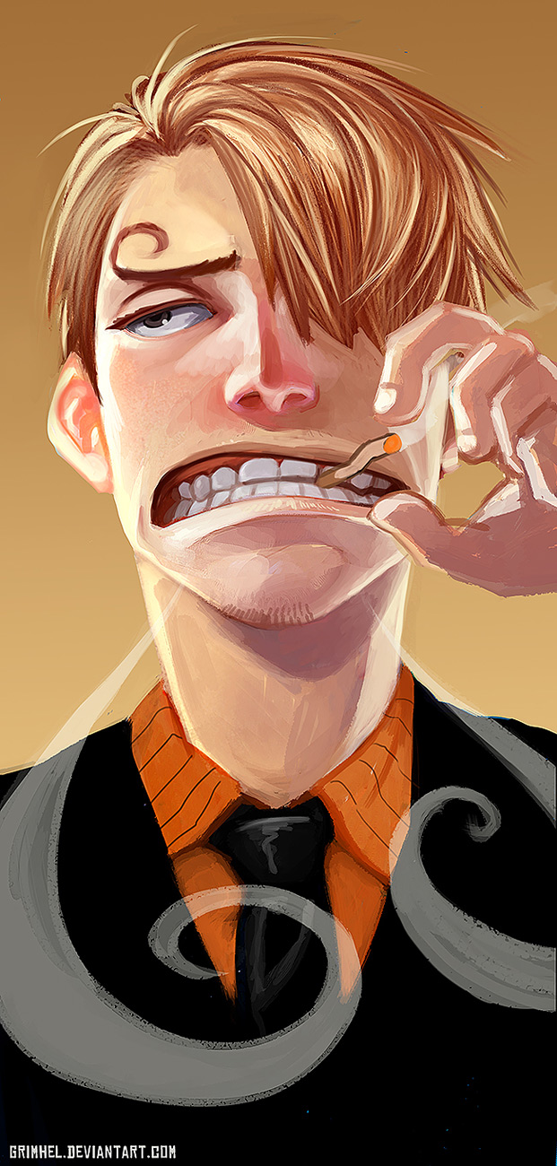 One Piece Chap 816 - Truyen.Chap.VN