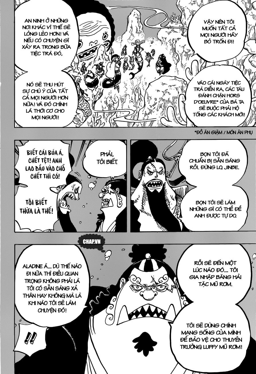 One Piece Chap 860 - Truyen.Chap.VN