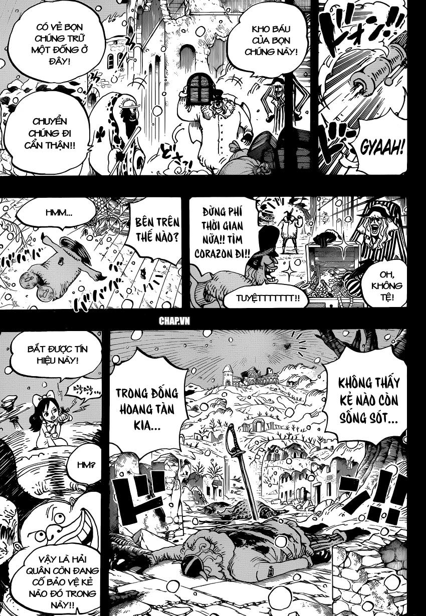 One Piece Chap 767 - Truyen.Chap.VN