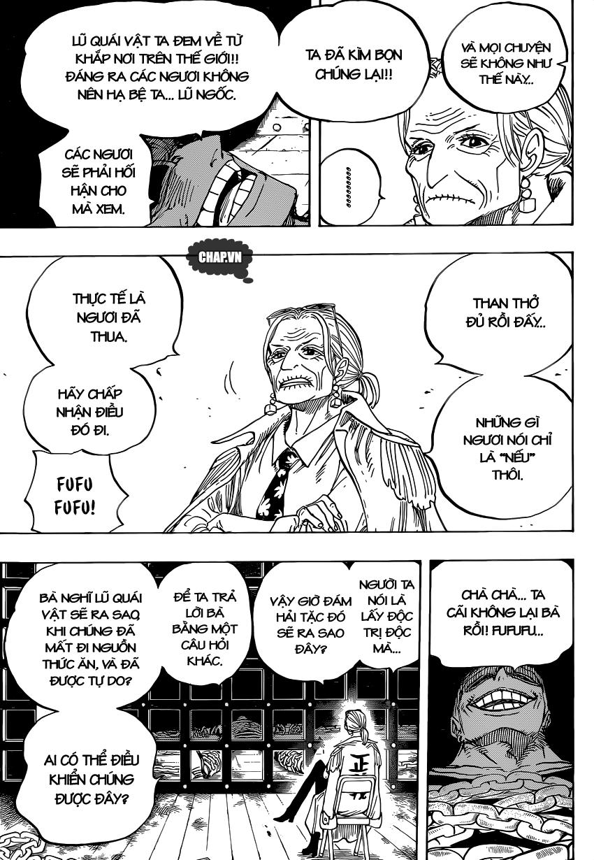 One Piece Chap 801 - Truyen.Chap.VN