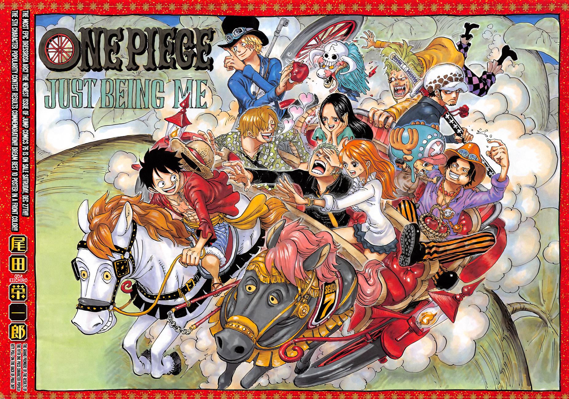 One Piece Chap 771 - Truyen.Chap.VN