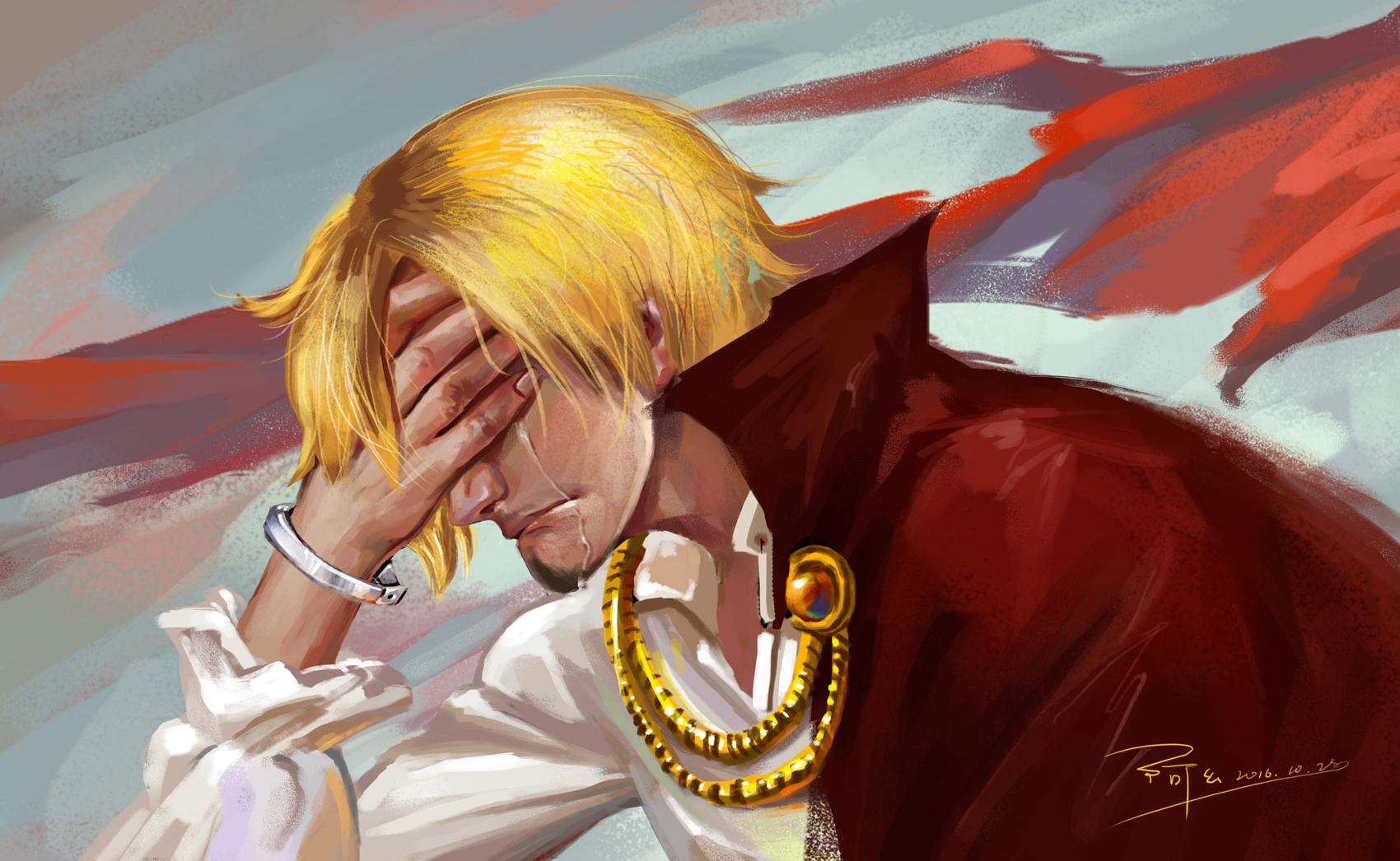One Piece Chap 845 - Truyen.Chap.VN