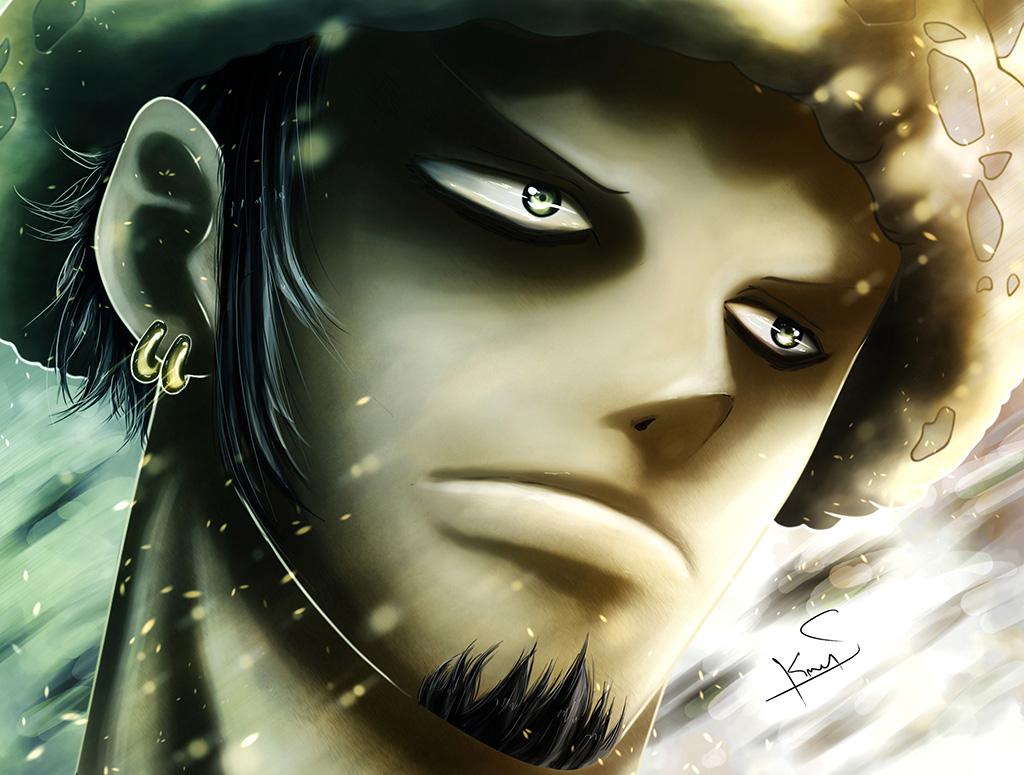One Piece Chap 870 - Truyen.Chap.VN