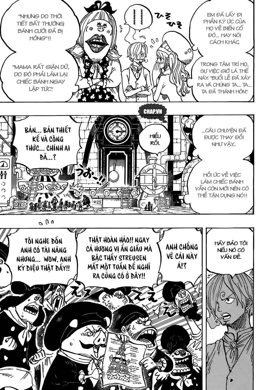 One Piece Chap 880 - Truyen.Chap.VN