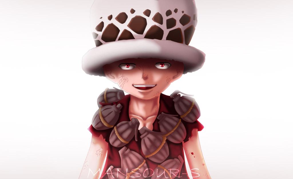 One Piece Chap 760 - Truyen.Chap.VN