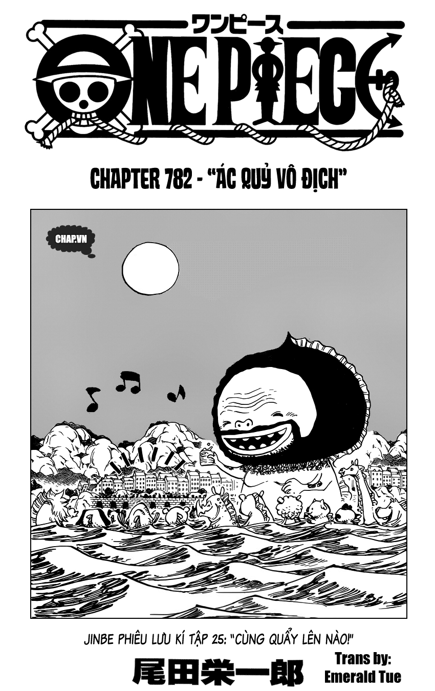 One Piece Chap 782 - Truyen.Chap.VN