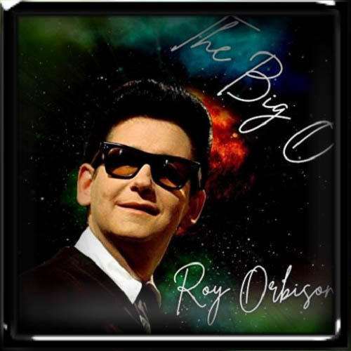 Roy Orbison - The Big O (2019)