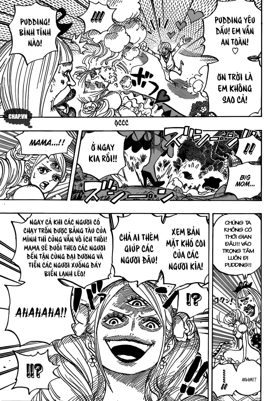 One Piece Chap 876 - Truyen.Chap.VN