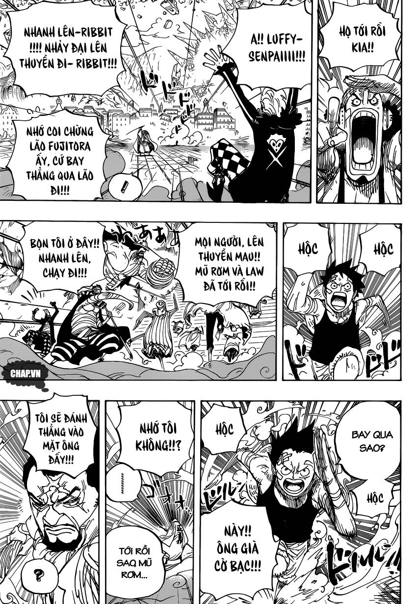 One Piece Chap 798 - Truyen.Chap.VN