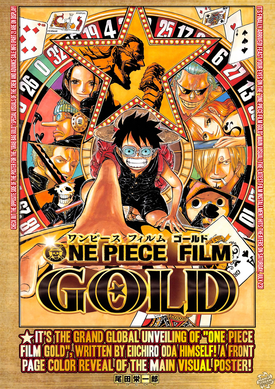 One Piece Chap 817 - Truyen.Chap.VN