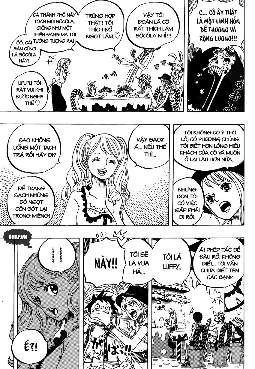 One Piece Chap 827 - Truyen.Chap.VN