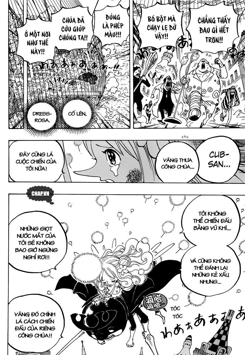 One Piece Chap 788 - Truyen.Chap.VN