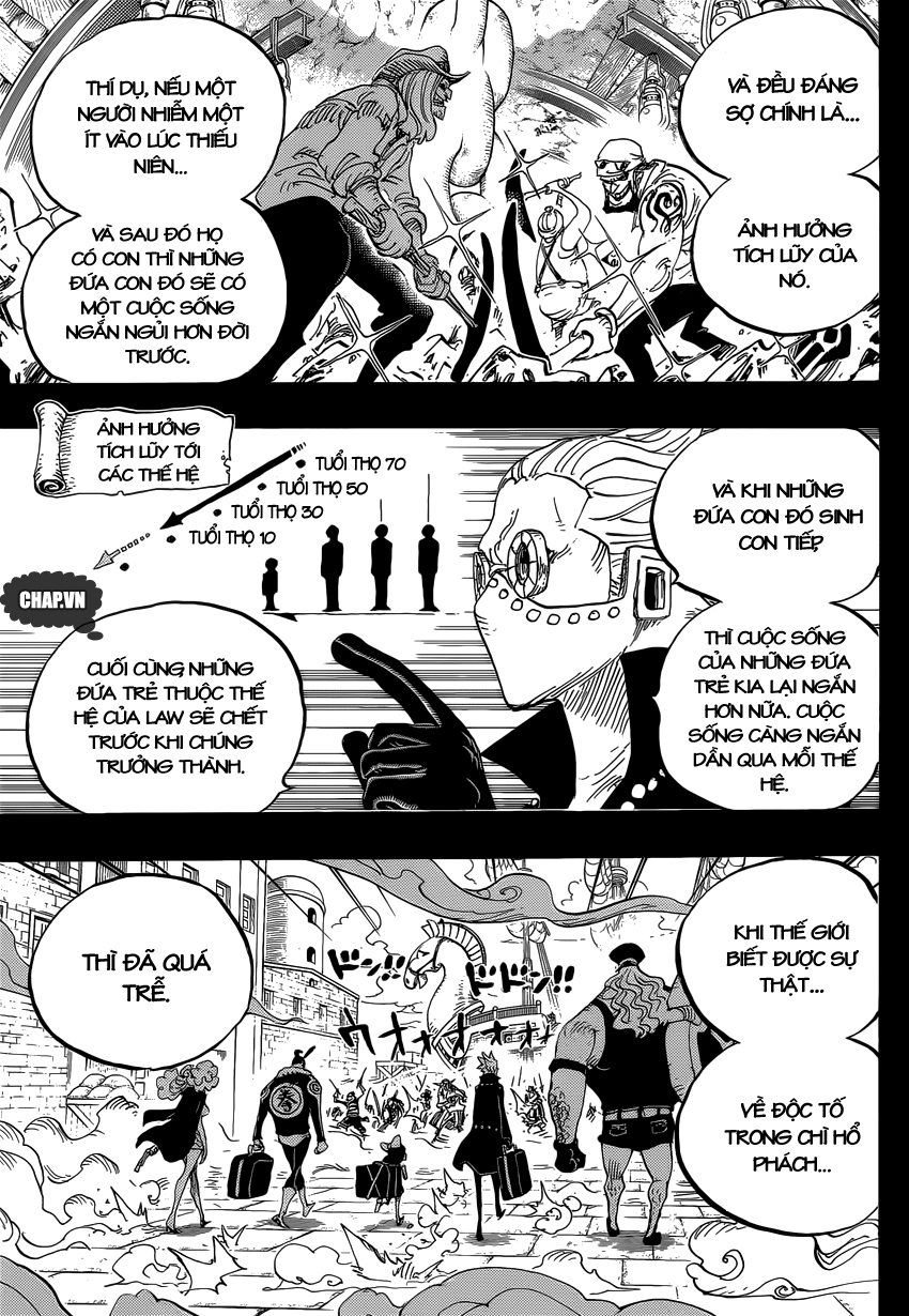 One Piece Chap 762 - Truyen.Chap.VN