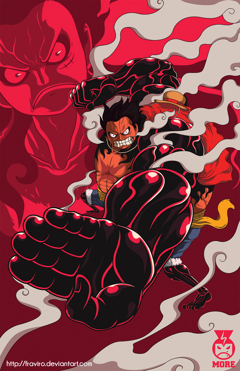 One Piece Chap 818 - Truyen.Chap.VN