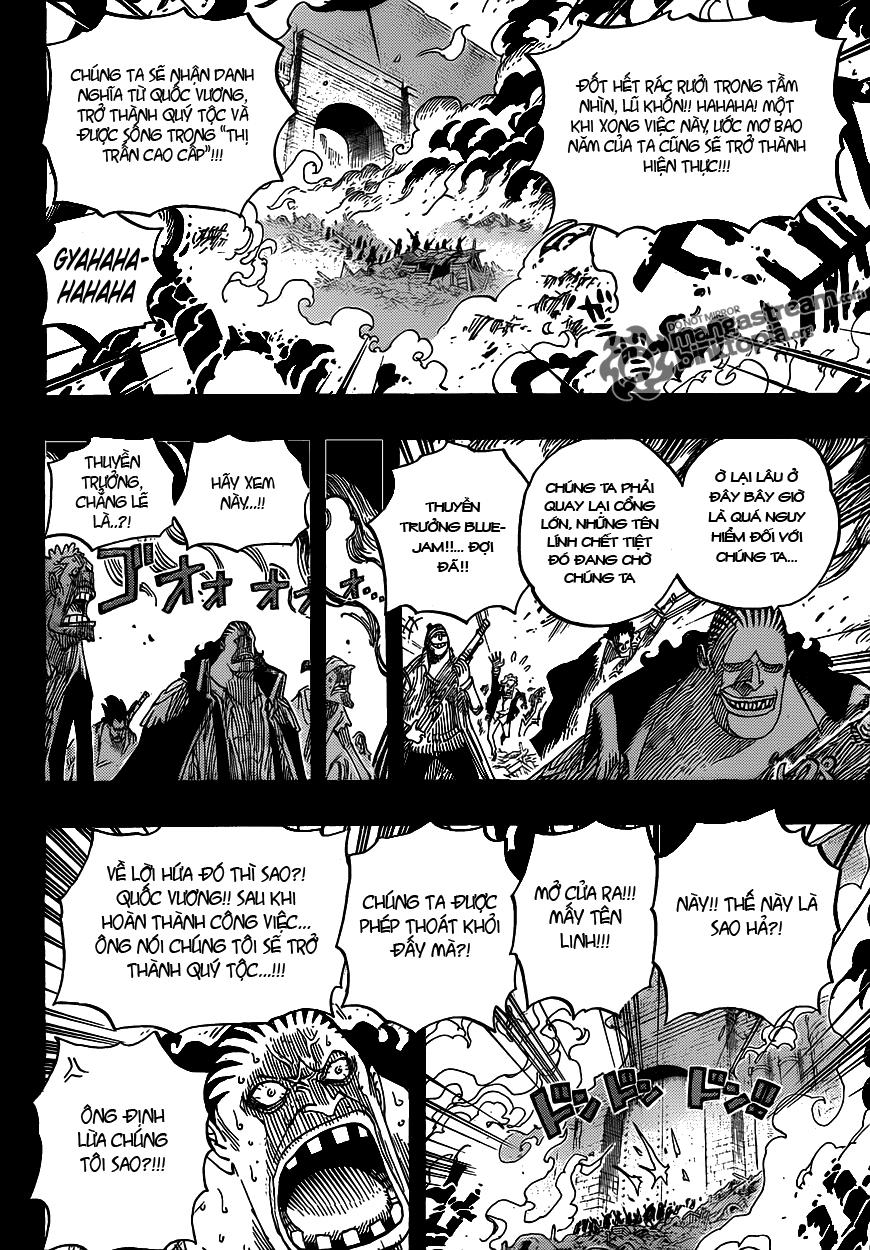 One Piece Chap 586 - Truyen.Chap.VN