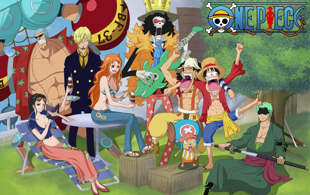 One Piece Chap 841 - Truyen.Chap.VN