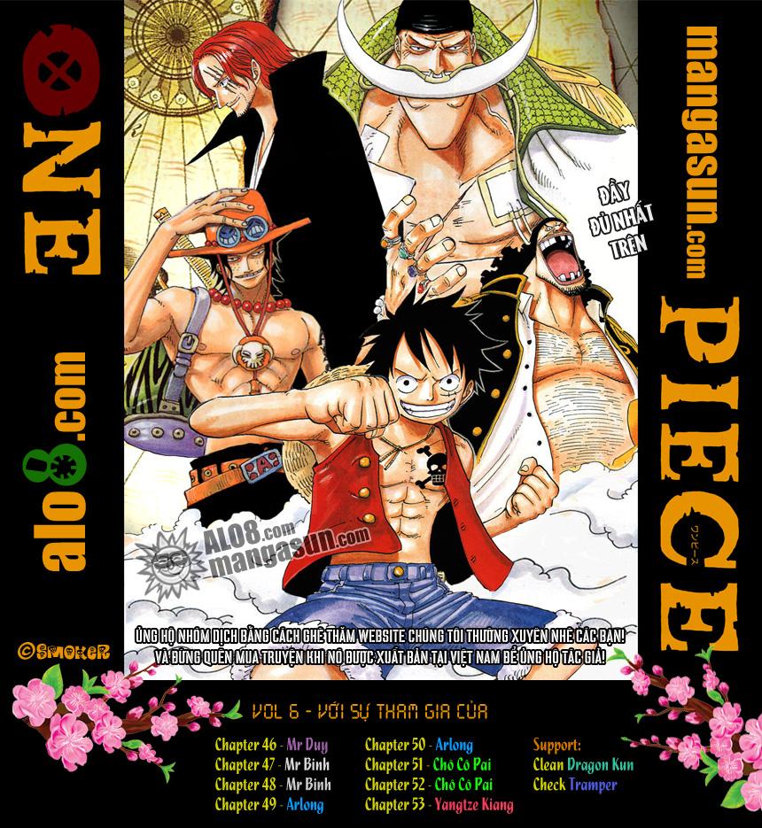 One Piece Chap 51 - Truyen.Chap.VN